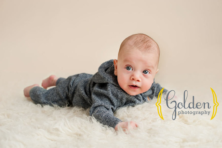Lake zurich il baby photographer