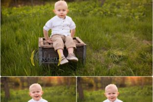 Long Grove IL child photographer