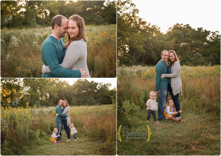 long grove il outdoor family photographer