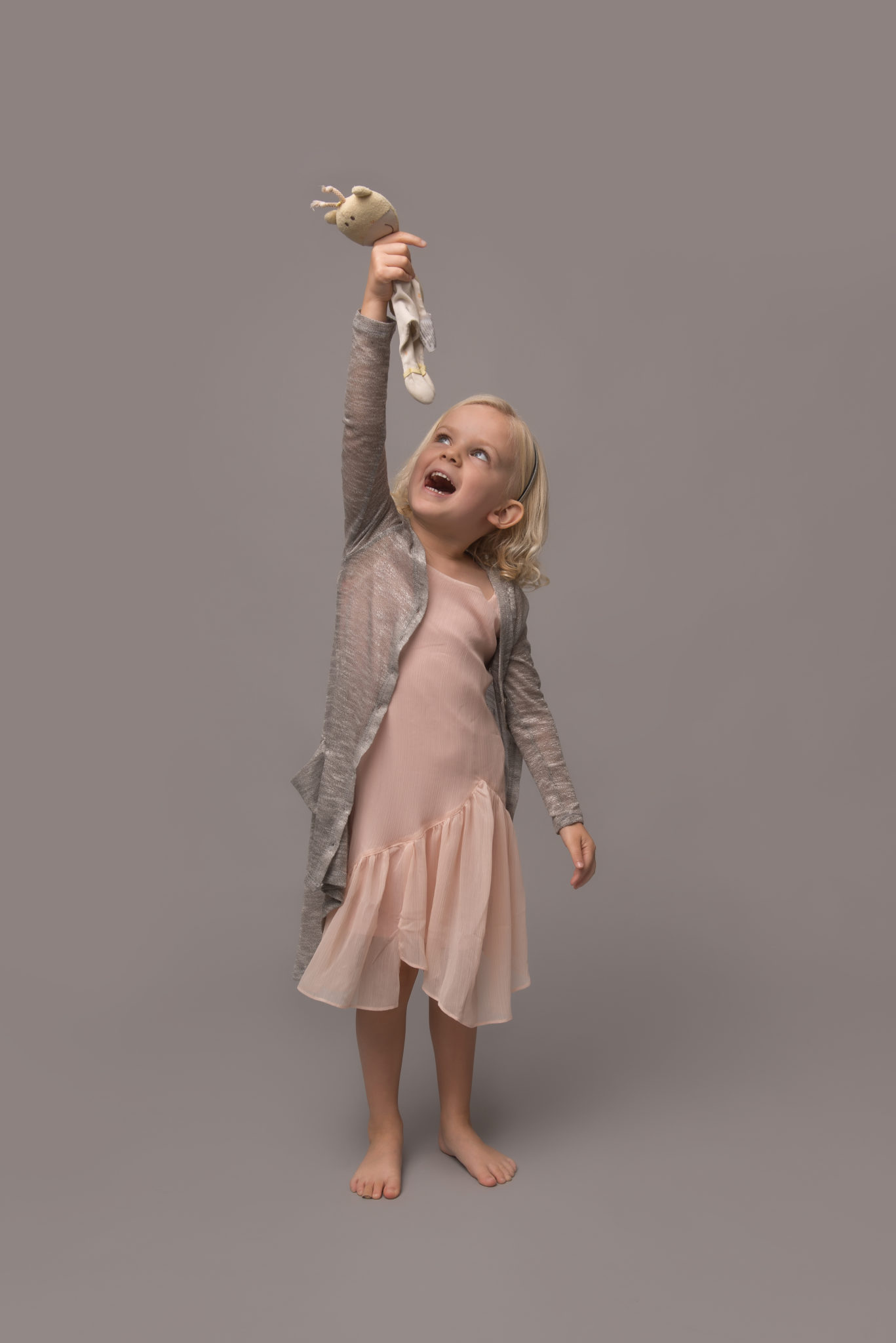 Child studio photographer Illinois
